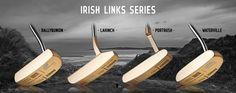 Irish Link Series
