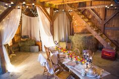 Gloryview Farm is one of the only barn venues near the Anchorage area! Alaska Wedding, Wedding Venues, Barn, Cool Stuff, Wedding Reception Venues, Wedding Places, Converted Barn, Barns, Shed
