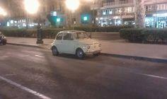 Nestárnoucí legenda Fiat 500