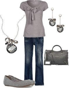 """""""Untitled #36"""" by johnny-samantha-vaught on Polyvore"""