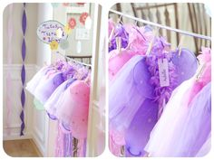 Adventures in Tullyland: A Very Fairy Princess Party