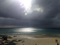 Costa Calma. Fuerteventura.