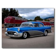 1955 Buick Special Classic