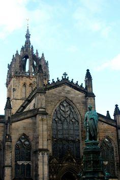 Edinburgh Shortbread, Edinburgh, Barcelona Cathedral, Building, Travel, Viajes, Buildings, Destinations, Traveling