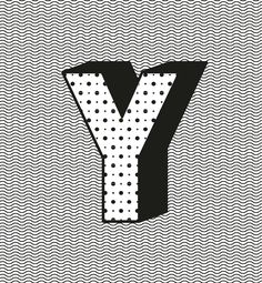 YAY!!! This is awesome. Moving prints. New Logo and Identity for Young at Art by Paperjam