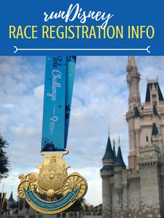 2018 runDisney Registration details and information. Here's what you need to know about the running races at Disney World! Princess Half, Marathon weekend, Wine and Dine and Star Wars races are going on sale soon. Disney Races, Run Disney, Disney Cruise Line, Disney World Resorts, Disney Vacations, Walt Disney World, Disneyland Resort, Disneyland Paris, Disneyland Tips