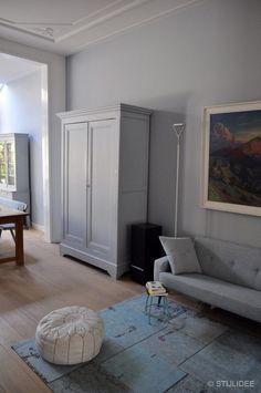 Binnenkijken in ... een herenhuis uit begin 1900 in Haarlem | STIJLIDEE Interieuradvies en Styling via www.stijlidee.nl