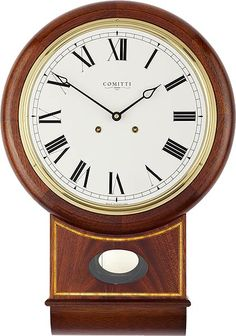 wall clocks | Wall clocks - DC Watchmaker, watch and clock sales and repair, Exeter ...