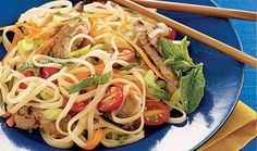 Asian food recipes can be found on many websites, especially those dedicated to cooking or food appreciation.