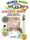 Ancient rome timeline free printable worksheet for world for Ancient roman cuisine history