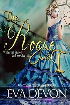 Rookie Romance: Review: The Rogue and I by Eva Devon