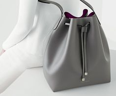 Coccinelle bag to have.