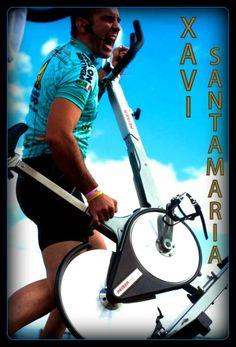 Xavi Santamaria