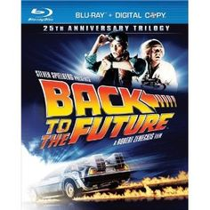 Back to the Future 25th Anniversary Trilogy Blu-ray now available >> http://amzn.to/yThCaS