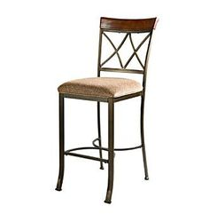 Linon 30 Inch Boothbay Swivel Bar Stool Bar Stools
