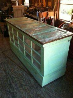 Tisch Aus Alter Tür werkbank selber bauen mehr als 50 ideen und bauanleitungen