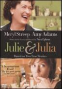A tribute to the great Julia Child!