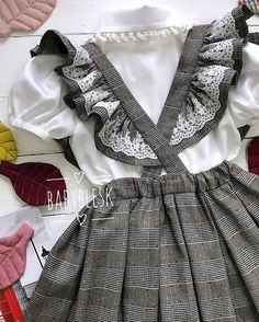 # Finish # straight # … # or # two # days # until # fall # 🍂!) # Happy # There is # here # such # # who # loves the # fall # and # waits # Or # all # only … – kinder mode Kids Summer Dresses, Baby Girl Party Dresses, Baby Outfits, Kids Outfits Girls, Girls Dresses, Pretty Little Dress, Little Dresses, Kids Dress Patterns, Sewing Baby Clothes