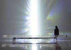 Rainbow Church: 500 Crystal Panes Create a Prismatic Illusion in a Tokyo Chapel - Architizer