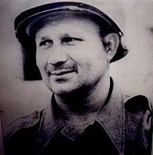 Sgt. Max Wolff Filho