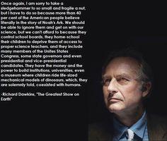Dawkins.