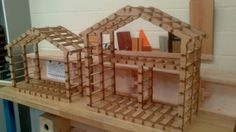 WikiHouseESP //  new models