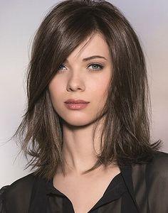 Włosy do ramion – Modne fryzury w 2017 dla każdego