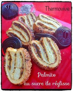 Palmito au sucre réglisse @thermovivie…