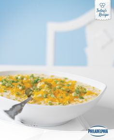Creamed corn goes perfectly with all of your summer barbecue dishes. It's the corn-of-all-trades.