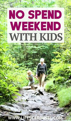 Ideas for a No Spend Weekend with Kids. Awesome free kids activity ideas so you can go an entire weekend without spending any money! Spend free weekends are easy and save you money! Take the No-Spend Challenge! Single Parenting, Parenting Advice, Kids And Parenting, Parenting Classes, Free Activities For Kids, Family Activities, No Spend Challenge, Kids Sand, All Family