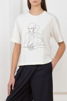 THEObsession T-shirt: love