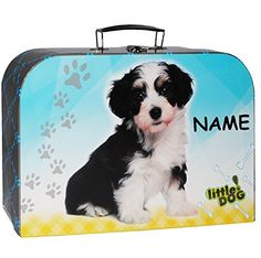 Suitcase, Cardboard Paper, Names, Toy, Suitcases, Briefcase