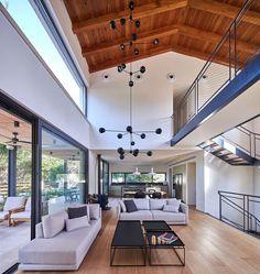 Neve Monson House 2 by Daniel Arev Architecture