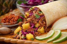 Pollo Thai, Frijoles Refritos, Denver News, Tex Mex, Tortillas, Tacos, Ethnic Recipes, Granada, Flare