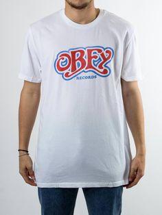360d99d79df2 Obey T-shirts maniche corte Cumberland Obey
