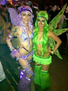 Edm Halloween Costumes | 318 Best Halloween Rave Costumes Images On Pinterest In 2018