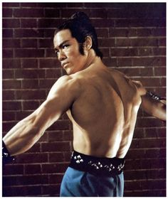 """gutsanduppercuts: """"Bruce Lee's test shots for a proposed period piece he had planned. He wanted to make a true kung fu masterpiece but when he asked for an exuberant amount of money for the time, the..."""