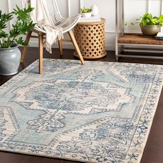 35 trendy home design traditional rugs Navy Rug, Traditional Area Rugs, Traditional Interior, My Living Room, Living Area, Rug Size, Interior Design, Interior Ideas, Cafe Interior
