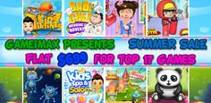 TOP 17 #iOS #GamesTemplates At Just $699. Don't miss this #Opportunity. Advent For Kids, Wedding With Kids, Summer Sale, Opportunity, Ios, Presents, Coding, Templates, Games