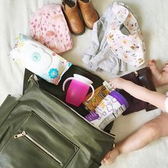 High quality diaper bags with a simple sophisticated look and design. Faux leather diaper bag or anytime bag that can be worn as a backpack or messenger bag. Diaper Bag Purse, Leather Diaper Bags, Leather Bag, Fawn Design Diaper Bag, Baby Room Design, Baby Shower Gifts, Messenger Bag, Purses And Bags, Cleaning