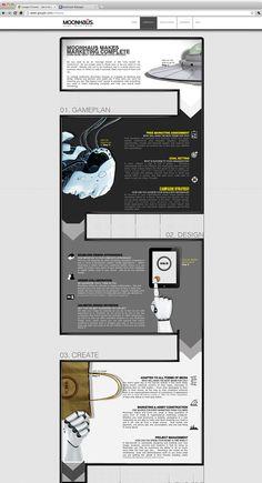The MoonHaus | Design