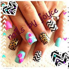 Victoria Zegarelli Nail Art Community Pins Pinterest
