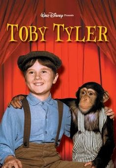 With the final performances of Ringling Bros. coming up you might enjoy Toby Tyler or 10 Weeks at the Circus