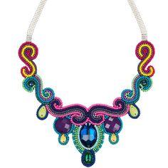 Nairobi Handmade Necklace