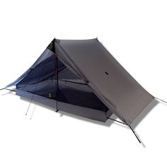 18 oz - 500 g Two Person Tarp The Haven Tarp is a shaped tarp that is designed to provide the maximum amount of protection for a minimum weight. It's dual pole