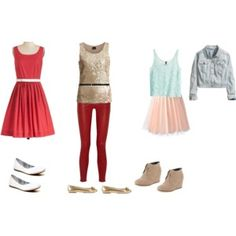 A fashion look from October 2014 featuring Bea & Dot dresses, Vila Milano tops and H&M tops. Browse and shop related looks. Violetta Outfits, H&m Tops, Dot Dress, J Brand, Lucky Brand, Yves Saint Laurent, Fashion Looks, Michael Kors, Elegant