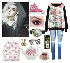 """""""Day Fuc.k counting, I give up:Maddie"""" by obsessedwith5sos ❤ liked on Polyvore"""