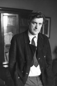 """Ted Hughes // """"And the only thing people regret is that they didn't live boldly enough, that they didn't invest enough heart. Nothing else really counts at all. Candid Photography, Fine Art Photography, Street Photography, Henri Cartier Bresson, Ted, British Poets, Harper's Magazine, Dream Pictures, Writers And Poets"""
