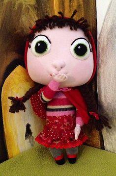 Mery-Jane / Červená Čiapočka
