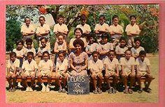 Year 1994 Group Photo